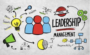 Лидерство и управление командой