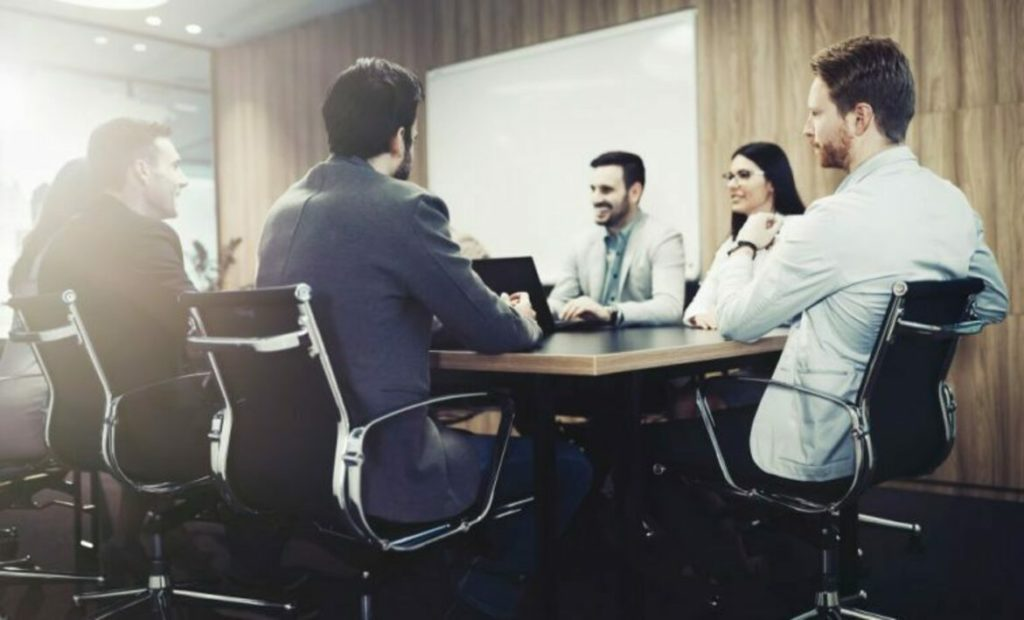 Мастер переговоров. Влияние и воздействие в деловых коммуникациях
